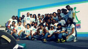 event management studies in India
