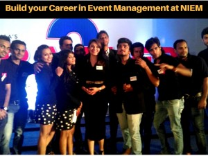 Build career in Event Management - NIEM